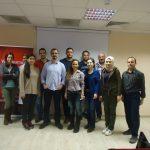 ülker çikolata denet laboratuvarı isg eğitimi (1)