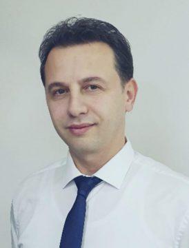 Mustafa Bal