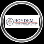 Boydem Yapı